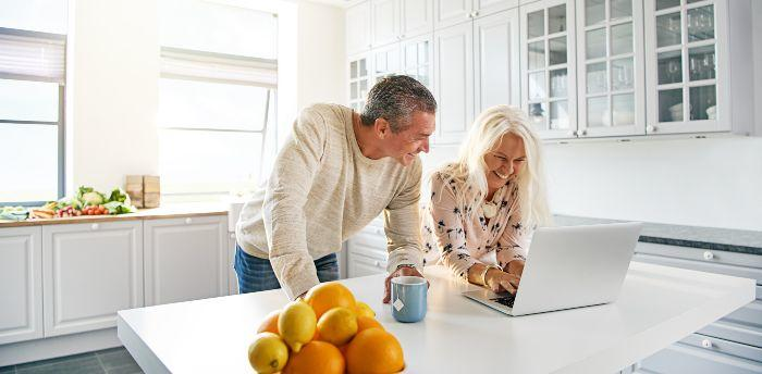 What is a Reverse Mortgage in Learning Center