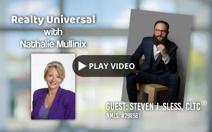Podcast - Realty Universal with Natalie Thumbnail