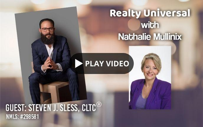 Podcast - Realty Universal with Natalie2