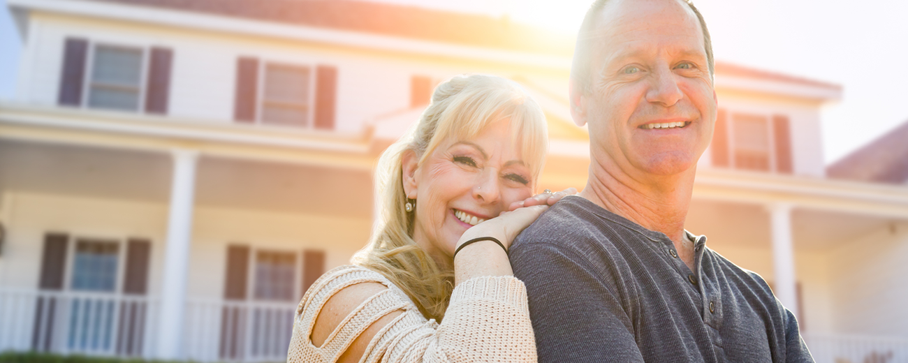 Ease uncertainty with a Reverse Mortgage blog post Hero Image