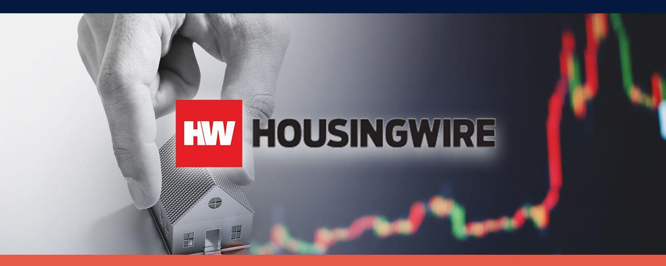 HousingWire Hero