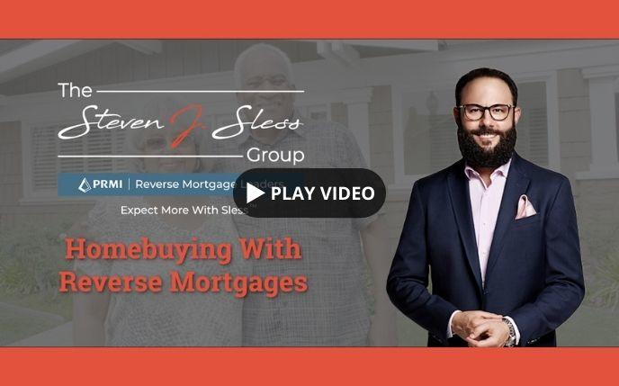 Loan Options - Homebuying with a Reverse Mortgage Thumbnail