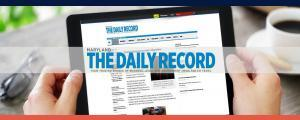 MD Daily Record Hero