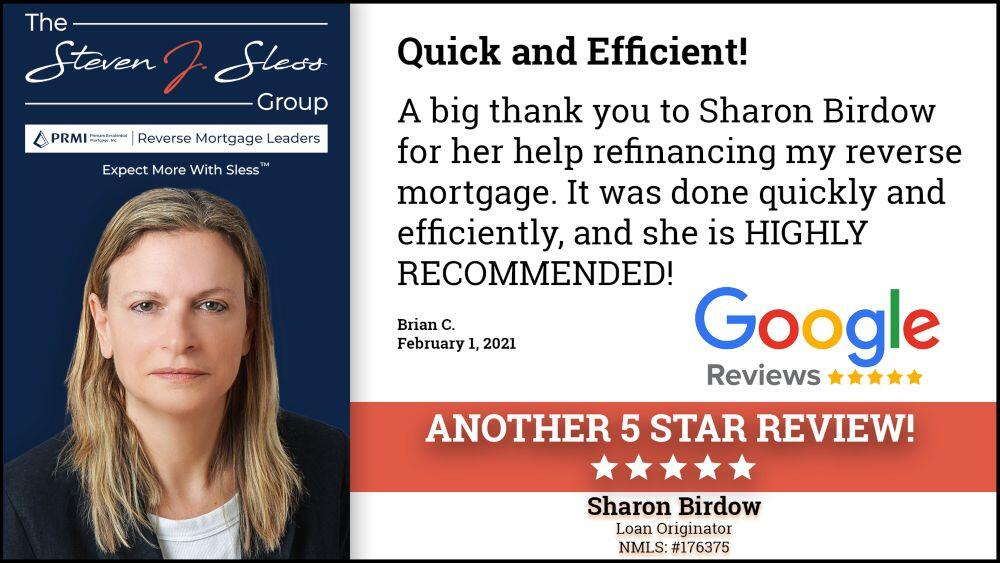 Sharon Review